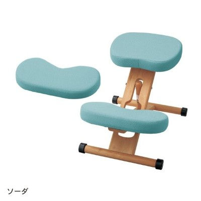 【BELLE MAISON】ベルメゾン 学習机チェア キッズチェア 昇降チェア キッズ用 カラー ソーダ ◆ソーダ◆ ◇ 家具 収納 子ども 子供 キッズ 学習 机 椅子 いす 新生活 ◇