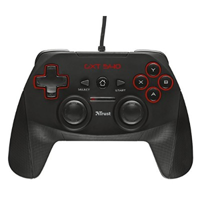 TRUST GXT 540 Wired Gamepad-20712
