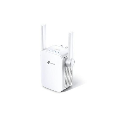 TP-LINK 11ac対応 867+300Mbps AC1200 無線LAN中継機 RE305