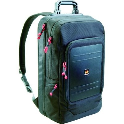 ■PELICAN U105 PC用バックパック 520×317×241 PELICAN PRODUCTS社【4318102:0】
