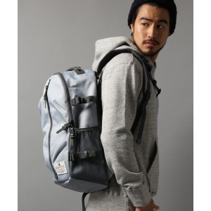 【MAKAVELIC(マキャベリック)】TRUCKS COCOON BACKPACK グレー