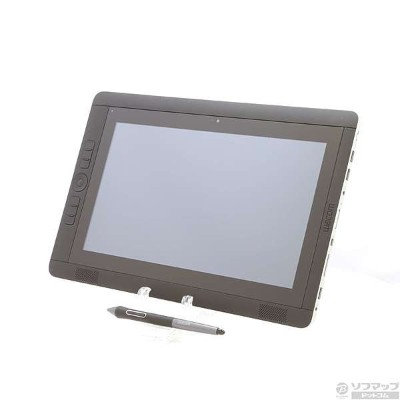 【中古】WACOM(ワコム) Cintiq Companion 2 DTH-W1310L/K0 〔Windows 8〕 【291-ud】