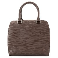 Louis Vuitton Pre-Owned Pont Neuf ハンドバッグ - ブラウン