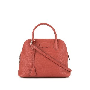Hermès Pre-Owned Bolide 31 2way バッグ - ブラウン