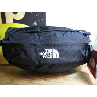 THE NORTH FACE/SWEEP BLACK