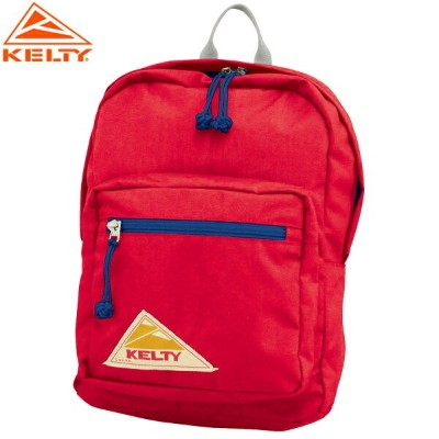 KELTY(ケルティ) CHILD DAYPACK 2.0 11L New Red 2592124