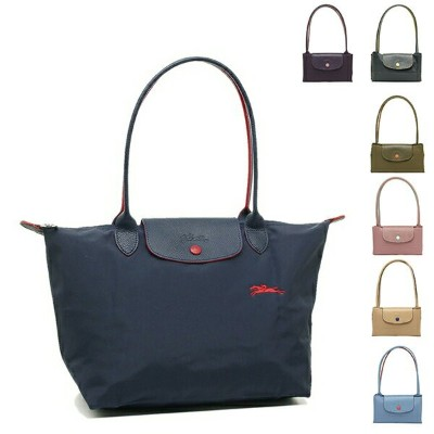 a4a288435a53 6時間限定ポイント10倍ロンシャン バッグ LONGCHAMP 2605 619 ル プリアージュ LE PLIAGE CLUB TOTE BAG S レディース  トートバッグ 無地
