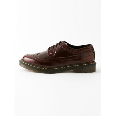 【SALE/30%OFF】GUILD PRIME 【Dr.Martens】MENシュ-ズVEGAN3989CAMBRIDGEBRUSH ギルドプライム シューズ【RBA_S】【RBA_E】【送料無料】