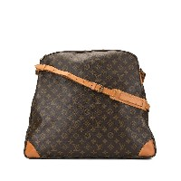 Louis Vuitton Pre-Owned モノグラム サック バラード バッグ - ブラウン