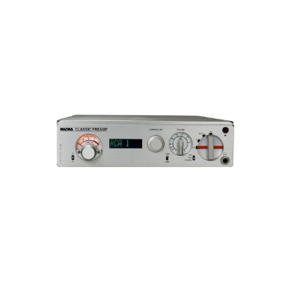 NAGRA Classic PREAMP with XLR Output Trans A CPS-III(外部電源)付 ナグラ プリアンプ
