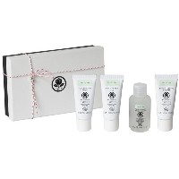 KOTOSHINA FACE CARE TRAVEL KIT