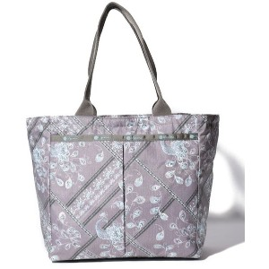 LeSportsac 【日本限定】EVERYGIRL TOTE/プルームズ