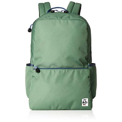 [チャムス] Eco Sacoche Day Pack CH60-2559-M021-00 Forest Green