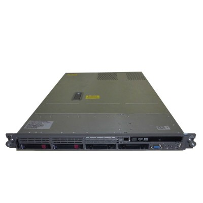 中古 HP ProLiant DL360 G5 416562-291 Xeon 5140 2.33GHz 2GB HDDなし