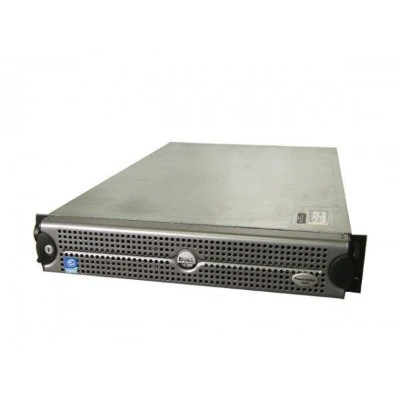 DELL PowerEdge 2650 【中古】Xeon 2.4GHz×2基/2GB/HDDレス(別売り)