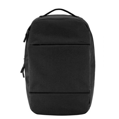 55a41568f814 インケース Incase メンズ バッグ バックパック・リュック【City Collection Compact Backpack】Black