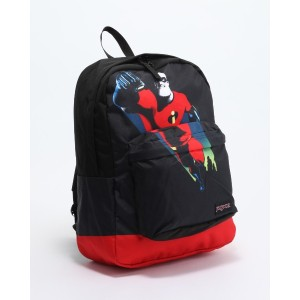 JANSPORT INCREDIBLES HIGH STAKES INCREDIBLES SAVING THE DAY○JS0A3P1F51P Incredibles saving the day...