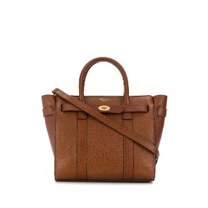 Mulberry small tote bag - ブラウン