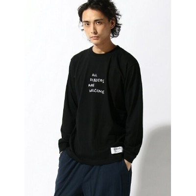 rehacer:× Mark Gonzales Bue MG S レアセル カットソー【送料無料】