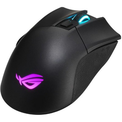 ASUS(エイスース) ASUS ゲーミングマウス P702 ROG GLADIUS II Wireless (ROGGLADIUSIIWireless)