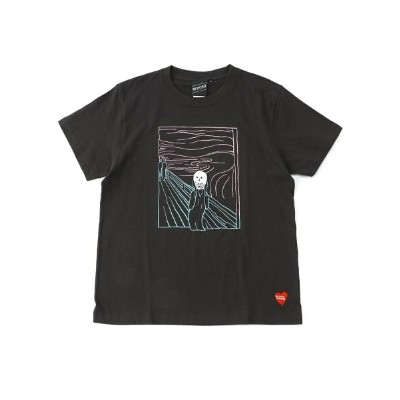 [Rakuten BRAND AVENUE]【SPECIAL PRICE】BEAMS T / Scream Tee BEAMS T ビームスT カットソー
