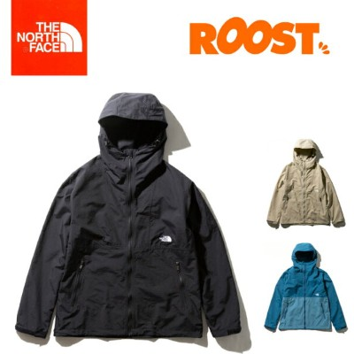 THE NORTH FACE ノースフェイス Compact Jacket コンパクトジャケット NP71830 メンズ