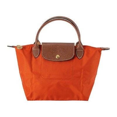 317158980a2d ロンシャン ハンドバッグ LONGCHAMP 1621 089 D93 バッグ ル プリアージュ LE PLIAGE TOP HANDLE S  レディース
