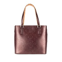 Louis Vuitton Pre-Owned Stockton トートバッグ - レッド