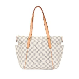 Louis Vuitton Pre-Owned Totally PM Azur トートバッグ - ニュートラル
