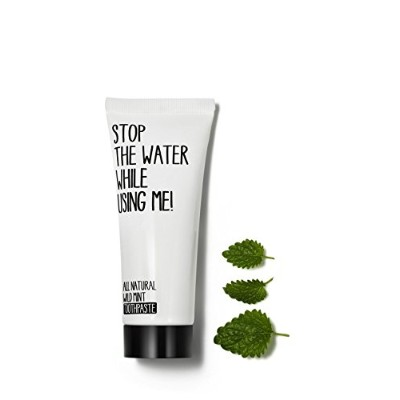 【STOP THE WATER WHILE USING ME!】 WMトゥースペースト(ワイルドミント) 75ml