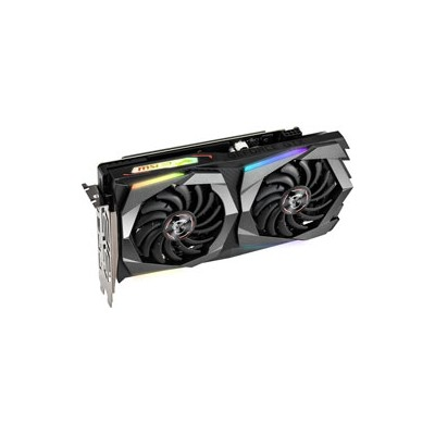 【送料無料】MSI(エムエスアイ) GeForce GTX 1660 Ti GAMING X 6G (GEFORCEGTX1660TIGAMI)