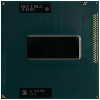 Intel Core i7 – 3940 X M sr0us 3.0 GHz 8 MBモバイルExtreme EditionクアッドコアCPUプロセッサーソケットg2 988-pin