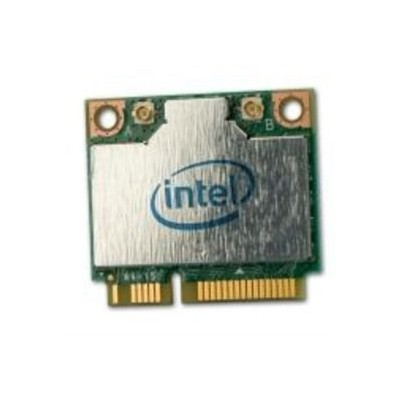 インテル Intel Dual Band Wireless-AC 7260 + Bluetooth 7260HMW 2x2 対応 Wi-Fi + Bluetooth 4.0 アダプター