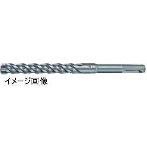3Dプラス超硬ドリル 21.0mm(SDSプラスシャンク) マキタ A-545601【460】