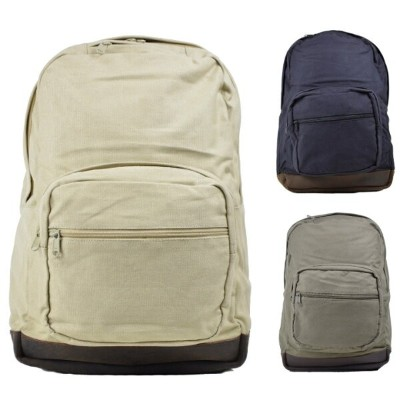 ROTHCO ロスコ Canvas Teardrop Backpack リュック バックパック
