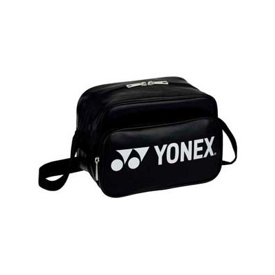 YO BAG19SB 007 ヨネックス ショルダーバッグ(ブラック) YONEX TENNIS BADMINTON BAGS SUPPORT series