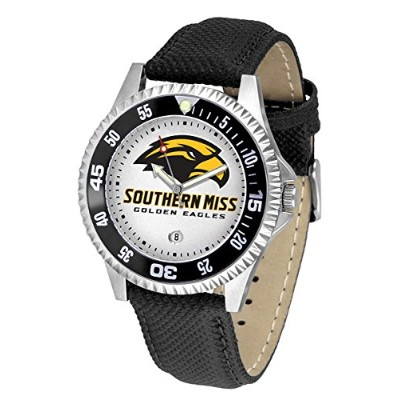 Southern Mississippi Golden Eagles Competitorメンズ腕時計