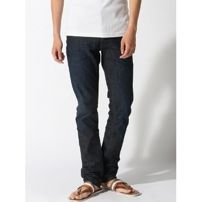 nudie jeans nudie jeans/(M)Tilted Tor/Dark Navy Blues ヌーディージーンズ / フランクリンアンドマーシャル パンツ/ジーンズ ストレートジーンズ...
