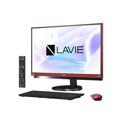 NEC PC-DA770HAR LAVIE Desk All-in-one