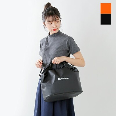 "【2019ss新作】Allstime(オールスタイム)クーラー&ドライ2wayバッグ""HANDY TIME COOLER & DRY 2WAY BAG"" at-0009-sn"