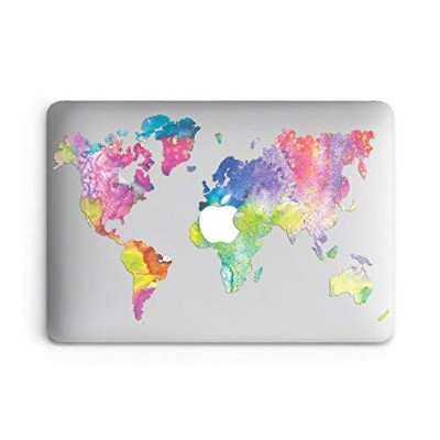 goodmoodcasesプラスチックハードケースカバーMacbook Air 13インチfor 2011 – 2015 ( a1369 & a1466 ) without CD ROM –...