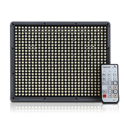 Aputure HR672C Amaran Light (Black) 「汎用品」(海外取寄せ品)