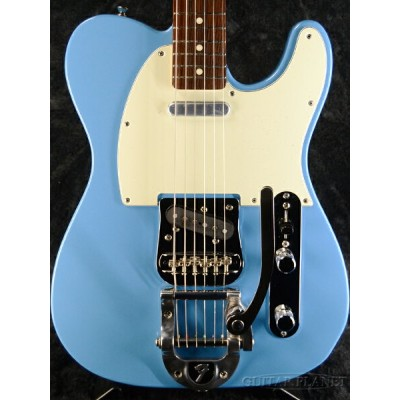 Fender FSR Made In Japan Traditional 60s Telecaster with Bigsby -Candy Blue- 新品 [フェンダージャパン]...