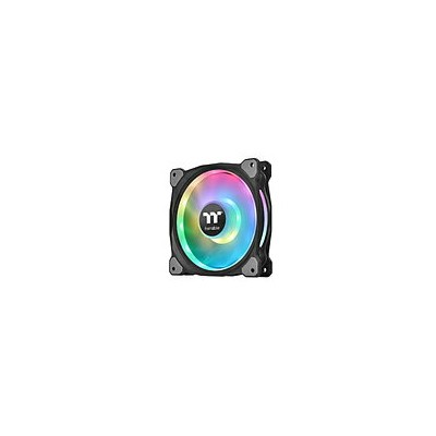 Thermaltake(サーマルテイク) Riing Duo PLUS 12 RGB Radiator Fan TT Premium Edition -3Pack- CLF073PL12SWA