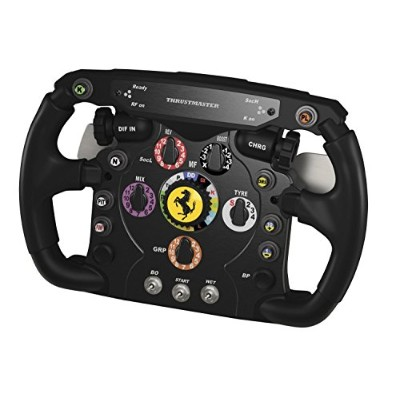 """Thrustmaster - Ferrari F1 Wheel Add-On For T500 Rs For Ps3 And Pc """"Product Category: Pc/Racing..."""