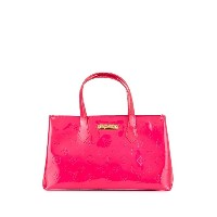 LOUIS VUITTON PRE-OWNED Wilshire PM tote - ピンク