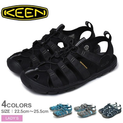 【SALE★最大400円OFFクーポン】送料無料 KEEN キーン サンダル クリアウォーター CNX CLEAR WATER CNX 1012538 1008772 1016297 1016298...