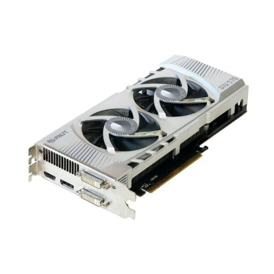 Palit Microsystems GeForce GTX 570 1280MB DVI*2/HDMI/DisplayPort PCI-Express x16 NE5X570010DA-1101F...
