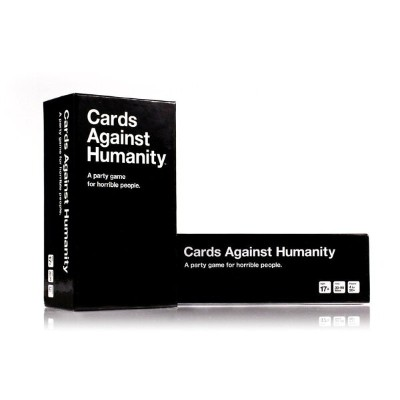 Cards Against Humanity 並行輸入品