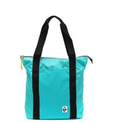 CHUMS CHUMS/EASY-GO-ZIPPERTOTE 54TL ノーティアム バッグ トートバッグ ブルー【送料無料】